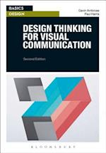 Design Thinking for Visual Communication af Gavin Ambrose