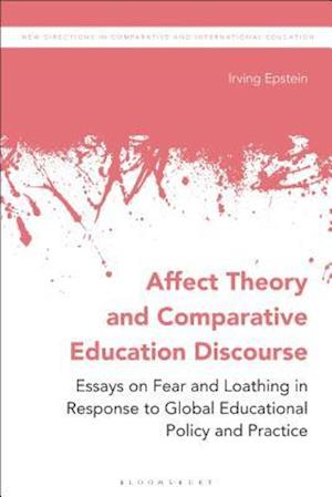 Affect Theory and Comparative Education Discourse