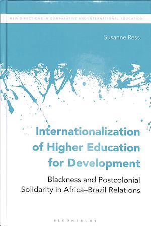 Internationalization of Higher Education for Development