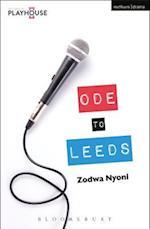 Ode to Leeds (Modern Plays)