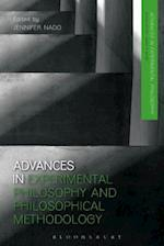 Advances in Experimental Philosophy and Philosophical Methodology (Advances in Experimental Philosophy)