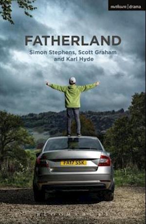 Fatherland af Simon Stephens