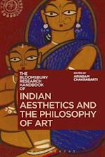 The Bloomsbury Research Handbook of Indian Aesthetics and the Philosophy of Art (Bloomsbury Research Handbooks in Asian Philosophy)