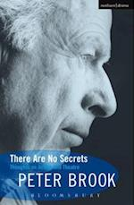 There Are No Secrets (Biography and Autobiography)
