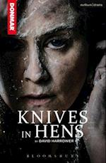 Knives in Hens (Modern Plays)