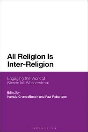 All Religion Is Inter-Religion