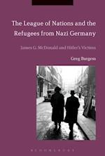 The League of Nations and the Refugees from Nazi Germany