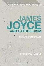 James Joyce and Catholicism
