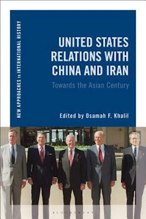 United States Relations with China and Iran