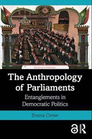 The Anthropology of Parliaments