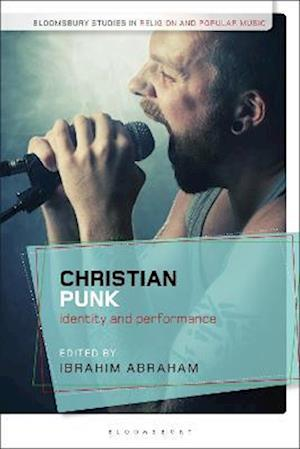 Christian Punk