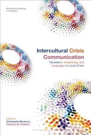 Intercultural Crisis Communication