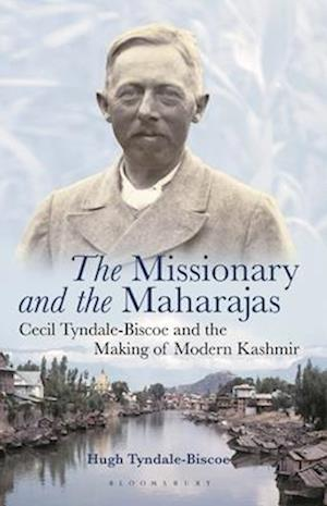 The Missionary and the Maharajas