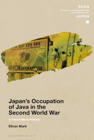 Japan's Occupation of Java in the Second World War