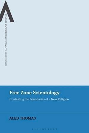 Free Zone Scientology