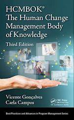 Human Change Management Body of Knowledge (HCMBOK(R)), Third Edition (Best Practices and Advances in Program Management)