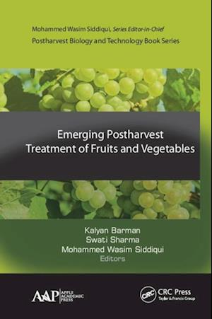 Emerging Postharvest Treatment of Fruits and Vegetables