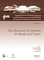 Dynamics of Vehicles on Roads and Tracks Volume 2