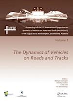 Dynamics of Vehicles on Roads and Tracks Volume 1