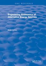 Engineering Economics of Alternative Energy Sources