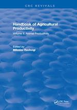 Handbook of Agricultural Productivity