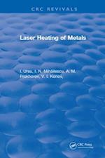 Laser Heating of Metals