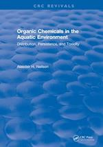 Organic Chemicals in the Aquatic Environment