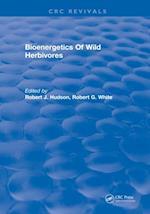 Bioenergetics Of Wild Herbivores