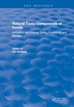 Natural Toxic Compounds of Foods