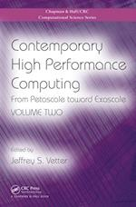 Contemporary High Performance Computing (Chapman & Hall/Crc Computational Science)