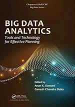 Big Data Analytics (Chapman HallCrc Big Data Series)