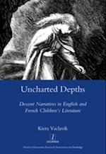 Uncharted Depths af Kiera Vaclavik