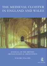 Medieval Cloister in England and Wales