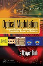 Optical Modulation (Optics And Photonics)