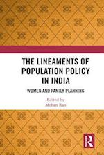 Lineaments of Population Policy in India