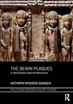 Benin Plaques (Routledge Research in Art History)