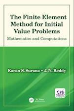 Finite Element Method for Initial Value Problems