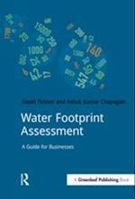 Water Footprint Assessment