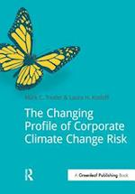 Changing Profile of Corporate Climate Change Risk