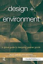 Design + Environment