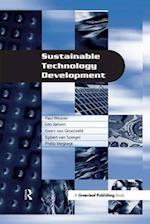 Sustainable Technology Development