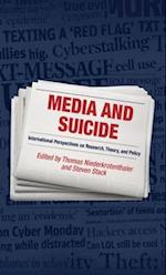 Media and Suicide
