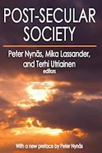 Post-Secular Society