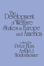 Development of Welfare States in Europe and America