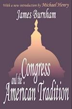 Congress and the American Tradition