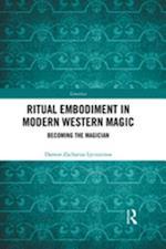 Ritual Embodiment in Modern Western Magic (Gnostica)
