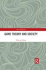 Game Theory and Society (China Perspectives)