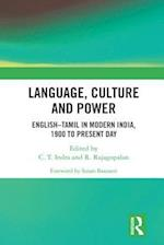 Language, Culture and Power