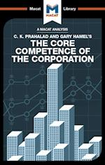 Core Competence of the Corporation (The Macat Library)