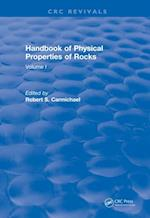 Handbook of Physical Properties of Rocks (1982) (CRC Press Revivals)
